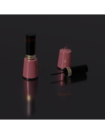 3D Art Revlon Nail Enamel